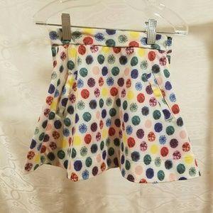 Brown Label Teen Girl Skirt 2,3,4,5,6,7,8,12
